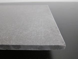 China Interior Fire Rated Fiber Cement Board Siding , Fiber Cement Wall Panels Damp Proof factory