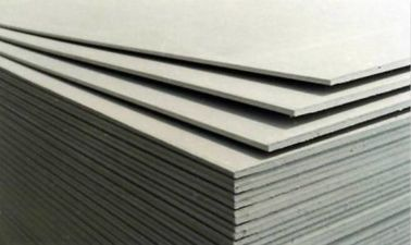 China 9mm Reinforced Fiber Calcium Silicate Insulation Board Free Asbestos Eco Friendly factory