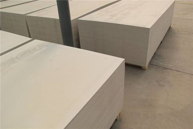 China 12mm Calcium Silicate Panels Corrosion Resistance For Industrial Resident Indoor Ceiling factory