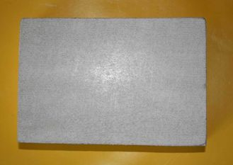 Heat Insulation Non Asbestos Fibre Cement Board , Cellulose Cement Wall Panels