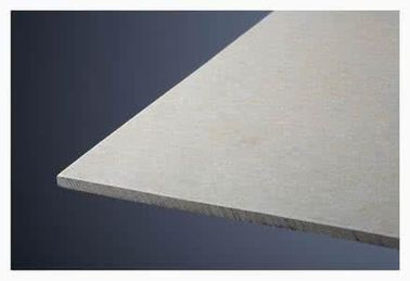 Dry Wall Decoration Interior Fiber Cement Board For Apartment Building Fireproof