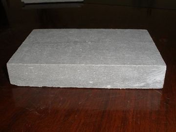 Light Weight Fiber Cement Floor Board , Compressed Floor Sheeting Acoustic Insulation