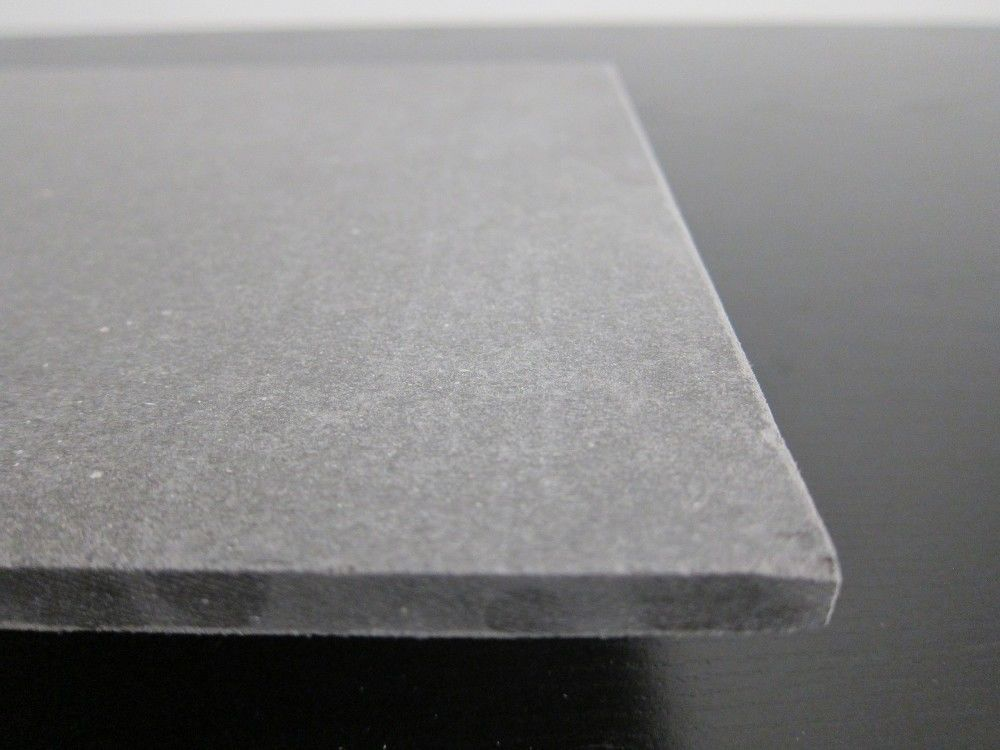 A1 Fire Resistant Fiber Cement Panel Siding For Exterior Wall Insulation Free Asbestos
