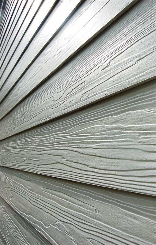 Fiber Cladding Panel Composite Siding That Looks Like Wood For Interior Exterior Wall supplier