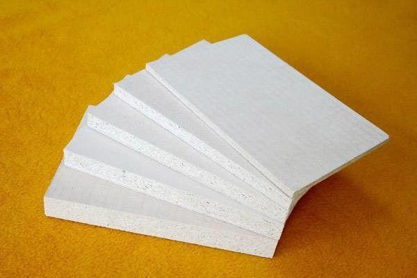 Calcium Silicate Sheet : Thermal insulation calcium silicate siding wall panel