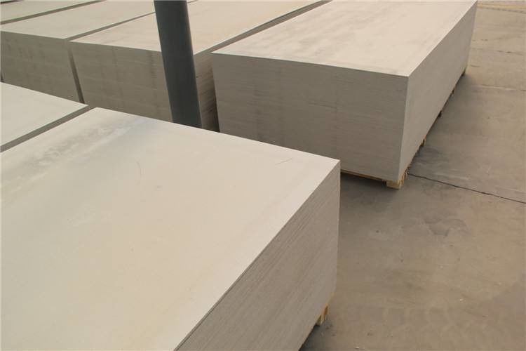 12mm Calcium Silicate Panels Corrosion Resistance For Industrial Resident Indoor Ceiling supplier