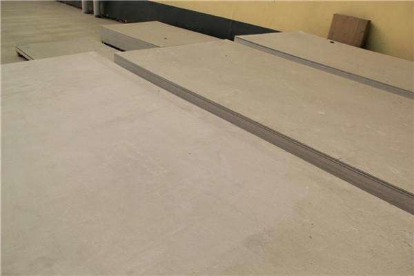 6mm Calcium Silicate Partition Wall Panel ,  Fire Rated Insulation Fiber Cement Board supplier