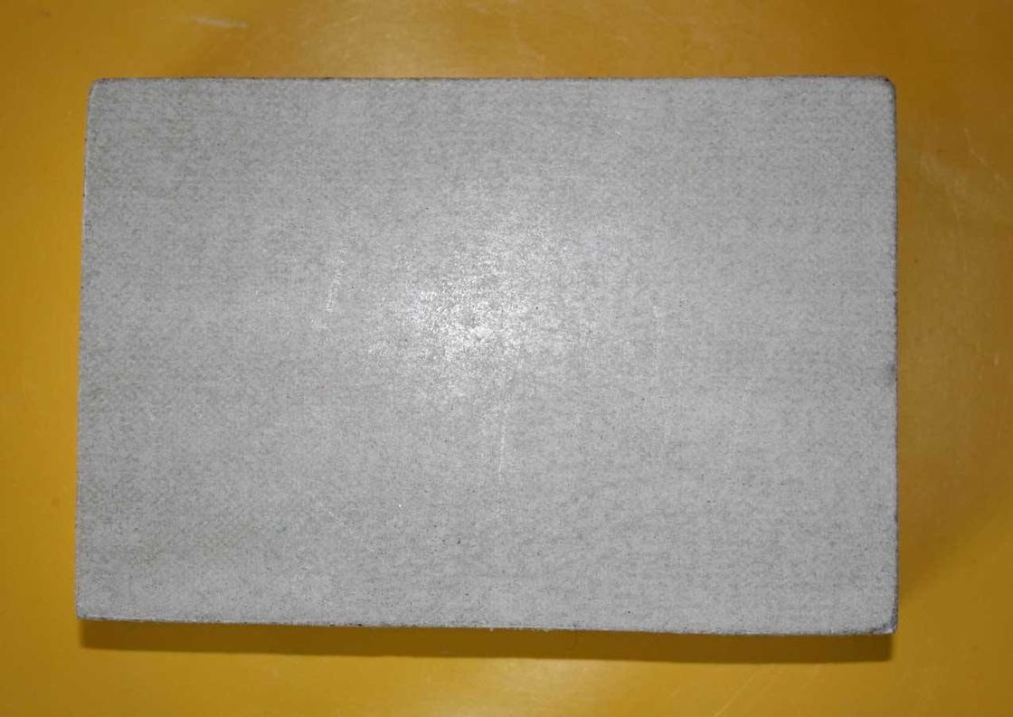 Heat Insulation Non Asbestos Fibre Cement Board , Cellulose Cement Wall Panels supplier