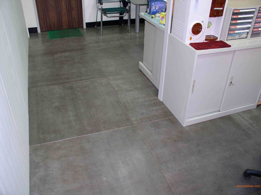 Mildew Proof Fiber Cement Floor Board Insulation