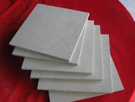 Fireproof Incombustible External Cement Board Cladding